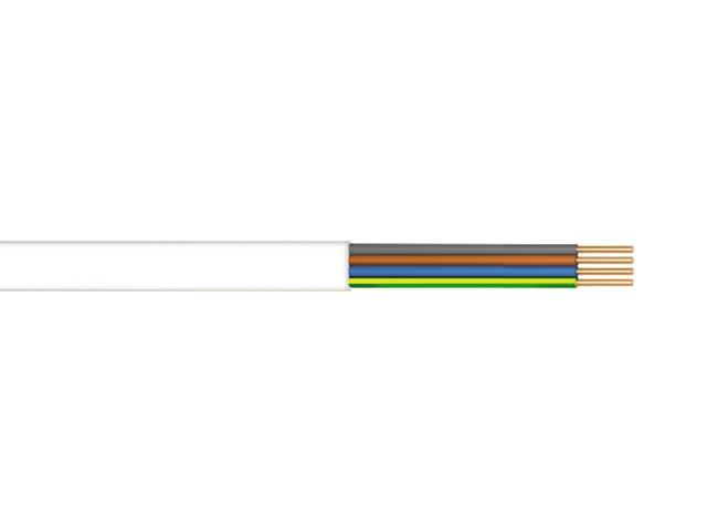 Przewód instalacyjny YDYp 4x1 450/750V Elpar
