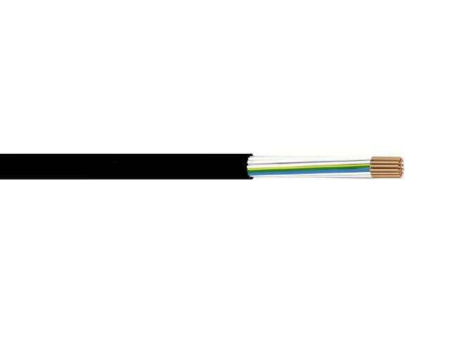 Kabel sterowniczy YKSY 37x1,5 0,6/1kV NYY Elpar