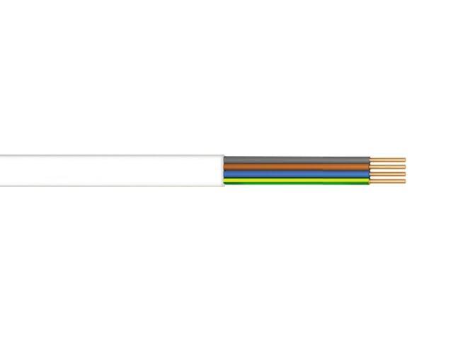 Przewód instalacyjny YDYp 4x2,5 450/750V 100m Elpar
