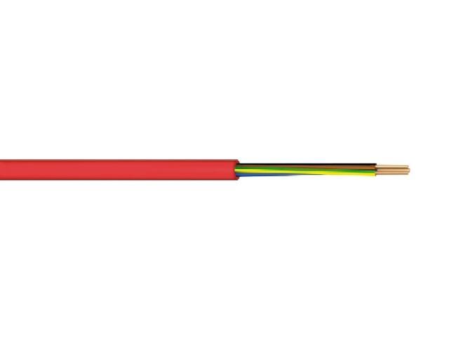 Przewód instalacyjny HDGs 5x4 300/500V 100m Elpar