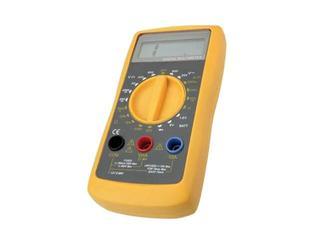 Miernik elektroniczny uniwersalny 94W101 Topex