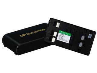 Akumulator do kamer SONY, PANASONIC; 6.0V; 2100mAh; oryg.: NP-68BP-15 GP Battery