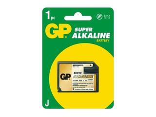 Bateria alkaliczna; J4LR417K67; 6.0V list 1 szt. GP Battery