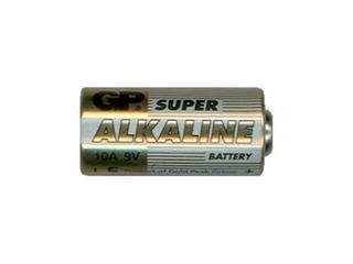 Bateria alkaliczna; 9.0V list 5 szt. GP Battery