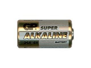 Bateria alkaliczna; 6.0V list 5 szt. GP Battery