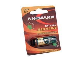 Bateria LR23 ALKALINE 1 szt. ANS