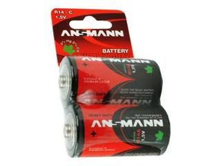 Bateria R14A HEAVY DUTY blister 2 szt. ANS