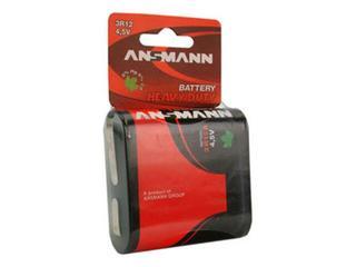 Bateria 3R12A HEAVY DUTY 1 szt. ANS