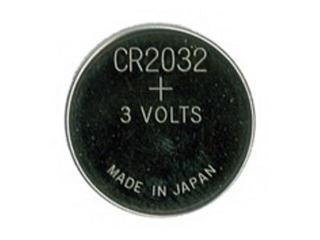 Bateria pastylkowa litowa; 3.0V CR2032-U5 list 5 szt. GP Battery