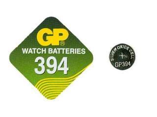 Bateria pastylkowa srebrowa; G9SR936; 1.55V miniblist 1 szt. GP Battery