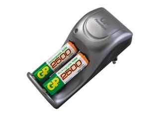 Ładowarka Mini PowerBank Quick; zaw.2x100AAAHC list 1 szt. GP Battery