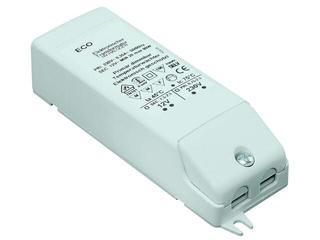 Transformator 1-fazowy TIP-ECO VDE Electronic-Trafo, 105VA, Paulmann