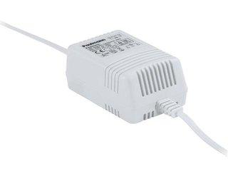 Transformator 1-fazowy LED konwencjonalny 20VA biały Paulmann