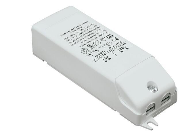 Transformator 1-fazowy TIP VDE, 105VA, Paulmann