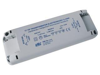 Transformator 1-fazowy elektroniczny 230V 0-150W YT150 EMC