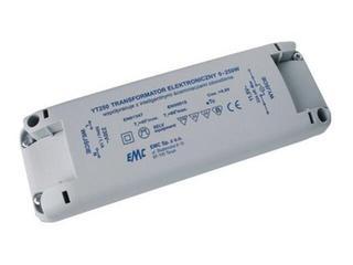 Transformator 1-fazowy elektroniczny 230V 0-250W YT250 EMC