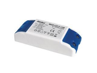 Zasilacz do taśm LED RICO LED 9-12W Kanlux