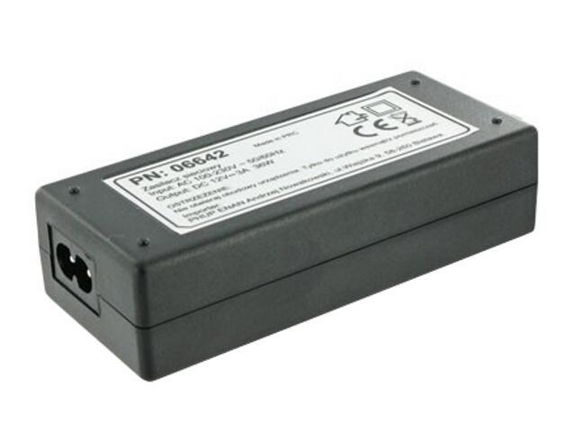 Zasilacz do pasków LED 30W 12V 2,5A 06642 Whitenergy