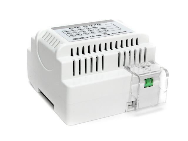 Zasilacz PSU5B-14513000 wyjście DC14,5V DIN Competition