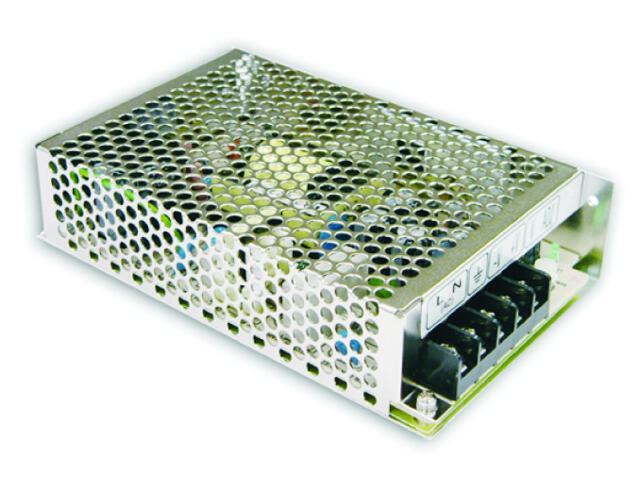 Zasilacz na szynę DIN na szynę DIN 24VDC/3A do zestawów z serii DT OR-VID-DT-1015Z5 Orno