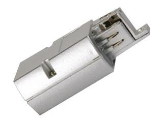 Przyłącze SCENA WH1 srebrny Brilum