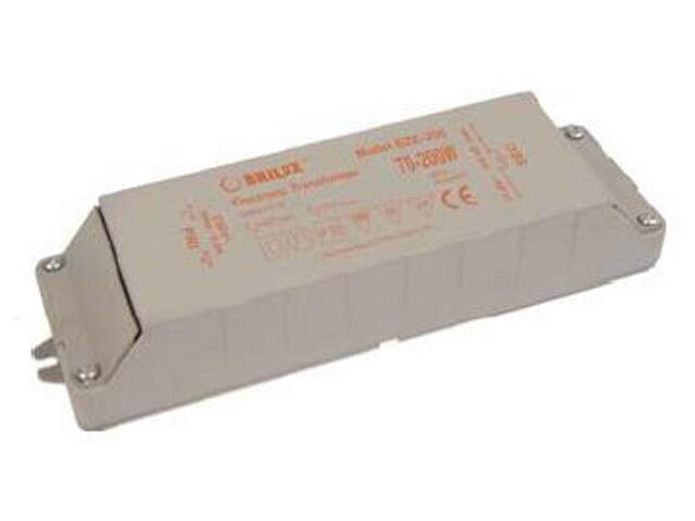 Zasilacz elektroniczny BZE-200 Brilum