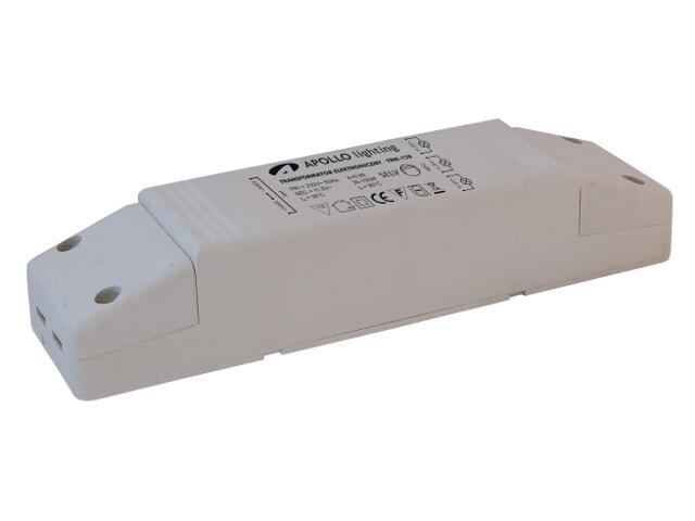 Zasilacz do oświetlenia do żarówek halogenowych 12V TRN-150 Apollo Lighting