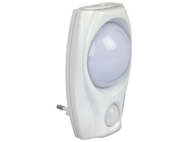 xLampka LED Plug 230V biała Paulmann