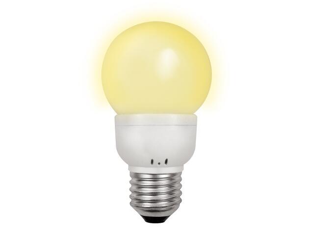 xŻarówka LED ODA LED12 E27-Y 1,5W żółta Kanlux