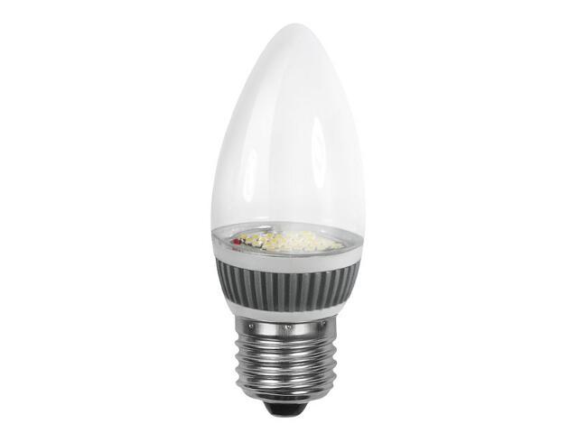xŻarówka LED JUTA LED30 E27-WW 2W ciepłobiała Kanlux