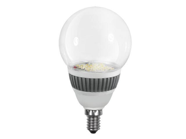 xŻarówka LED LAB LED30 E14-WW 2W ciepłobiała Kanlux