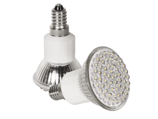 xŻarówka LED LED60 E14-WW 3W ciepłobiała Kanlux
