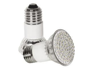 xŻarówka LED LED60 E27-WW 3W ciepłobiała Kanlux