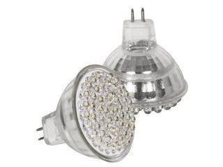 xŻarówka LED LED60 MR16-CW 3,9W zimnobiała Kanlux