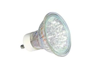 xŻarówka LED LED20 GU10-CW 1,3W zimnobiała Kanlux