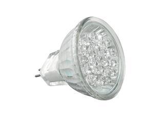 xŻarówka LED LED20 MR16-6400K 1,5W zimnobiała Kanlux