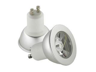 xŻarówka LED GU10-CW 3W zimnobiała Kanlux