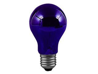 """xŚwietlówka ultrafioletowa """"czarne światło"""" E27 75W Paulmann"""