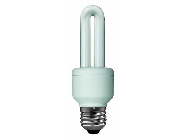 xŚwietlówka energooszczędna Mini electronic, 2-rurkowa, E27, 9W Paulmann
