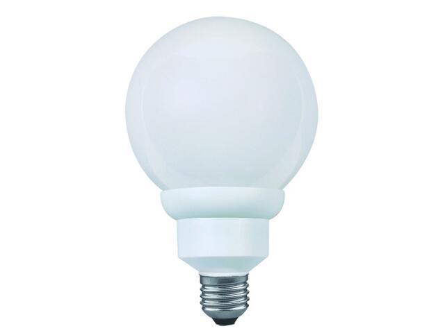 xŚwietlówka energooszczędna globe elektronic E27, 11W 8000h Paulmann