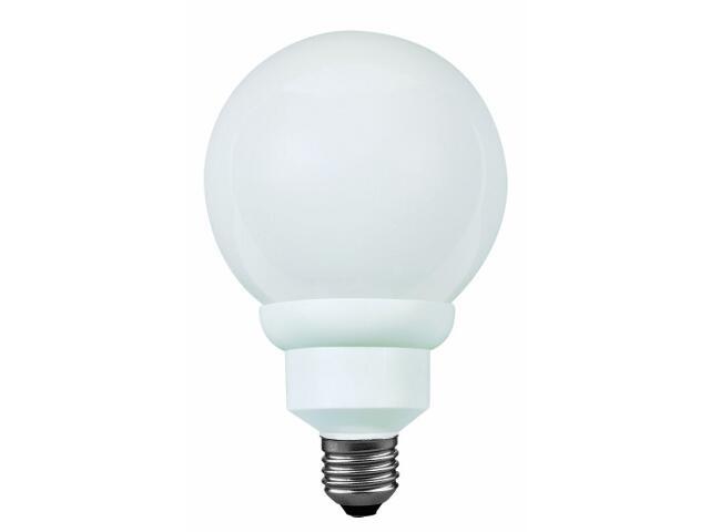 xŚwietlówka energooszczędna globe elektronic E27, 15W 8000h Paulmann