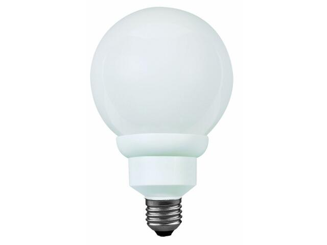 xŚwietlówka energooszczędna globe elektronic E27, 20W 8000h Paulmann