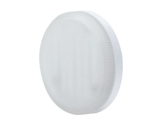 xŚwietlówka energooszczędna ESL Disc 6W GX53 ciepła biała extra Paulmann
