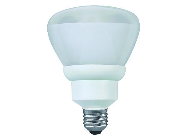 xŚwietlówka energooszczędna R95 ekstra ciepłe światło, E27, 15W, 8000h Paulmann