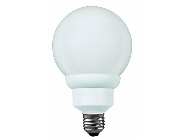 xŚwietlówka energooszczędna Globe elektronic, ekstra ciepły ton, E27, 15W Paulmann