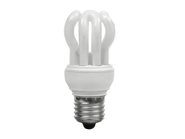 xŚwietlówka energooszczędna kompaktowa SUPERSHAPE BH4-11XE27 Kanlux