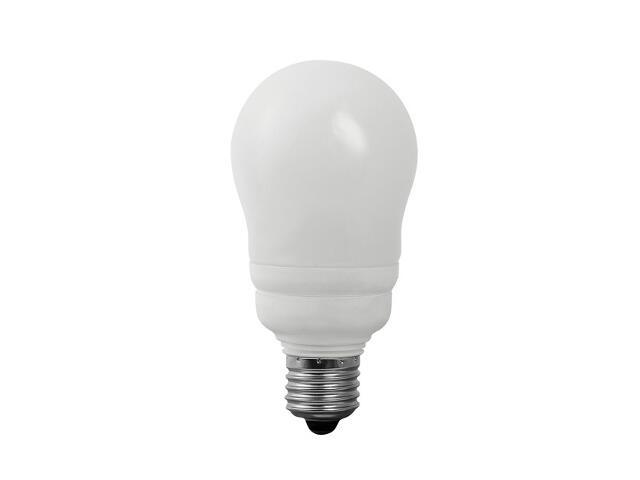 xŚwietlówka energooszczędna kompaktowa GLOB XEU48-15G E27/K Kanlux