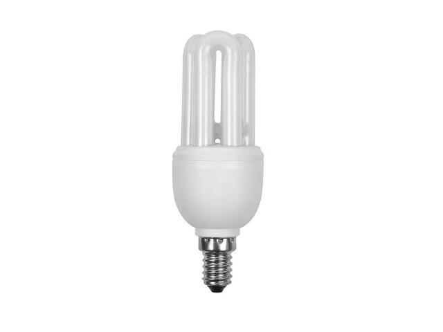 xŚwietlówka energooszczędna kompaktowa 3USLIM XEU23-9UC E14 Kanlux