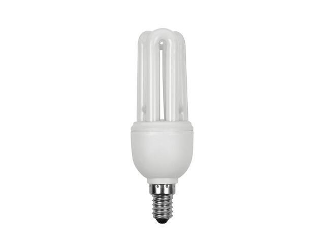 xŚwietlówka energooszczędna kompaktowa 3USLIM XEU23-11UC E14 Kanlux