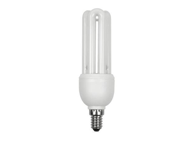 xŚwietlówka energooszczędna kompaktowa 3USLIM XEU23-15UC E14 Kanlux
